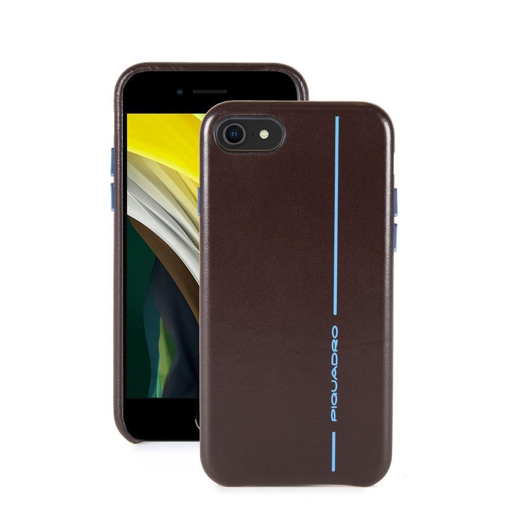 Cover in pelle per iPhone® SE 2020