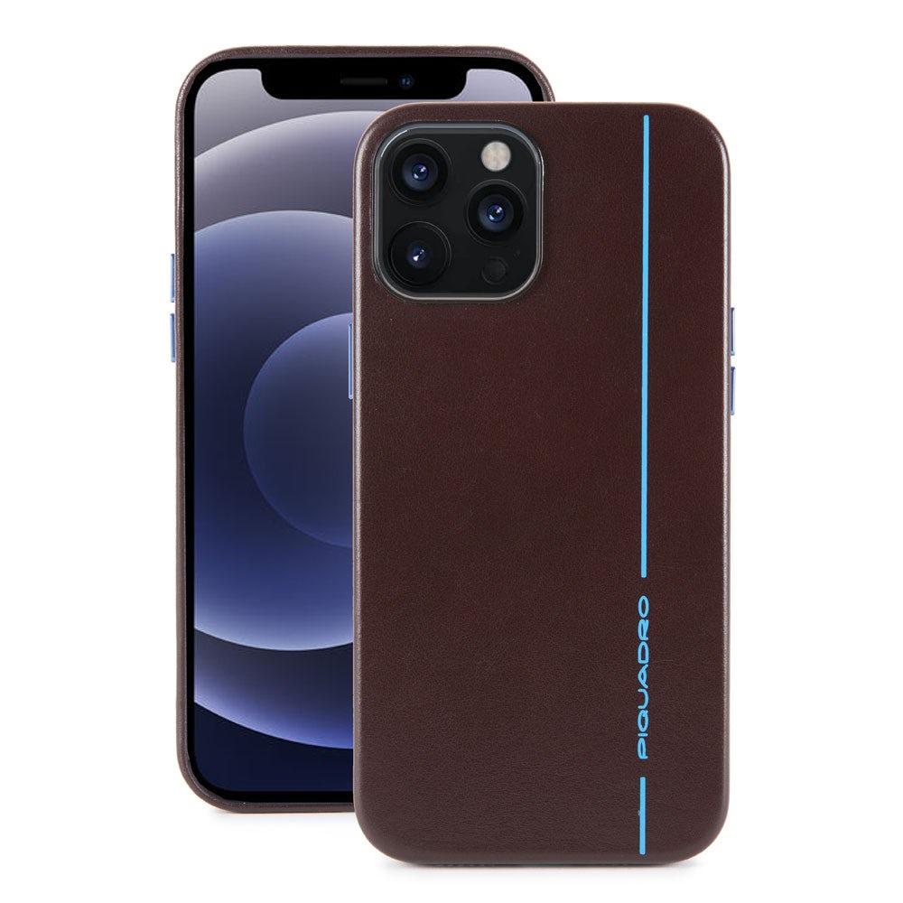 """Cover in pelle per iPhone® 12 Pro 6,7"""""""