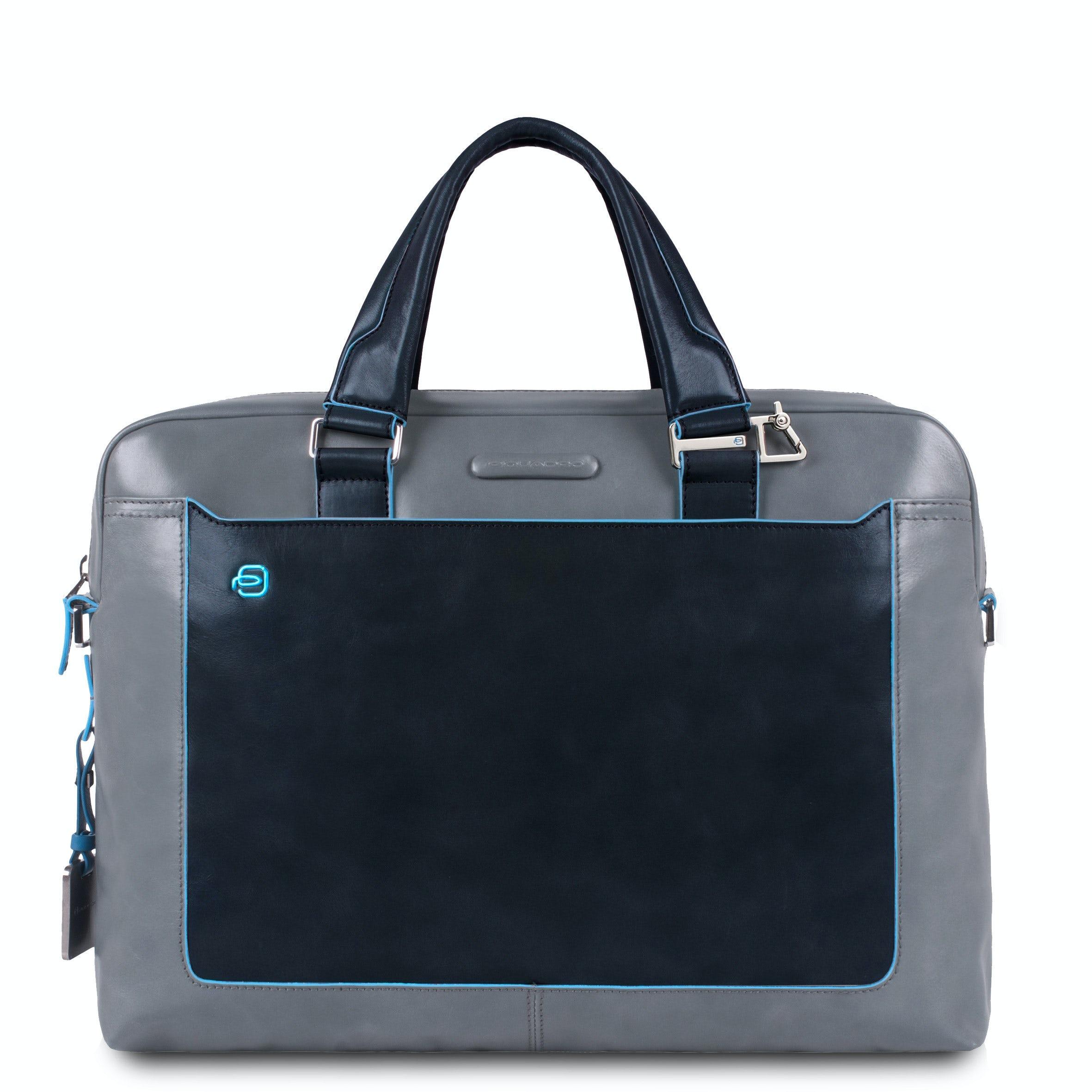 ce3813f28c504a Cartella porta computer e porta iPad a due manici.Fatti a mano in Italia.