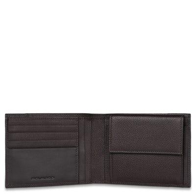 Portafoglio uomo pocket con porta monete. € 95 dd71244406f