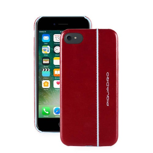 f46248d0c800aa Cover Iphone in Pelle | Shop Piquadro