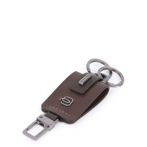 key chains key rings small leather goods shop piquadro
