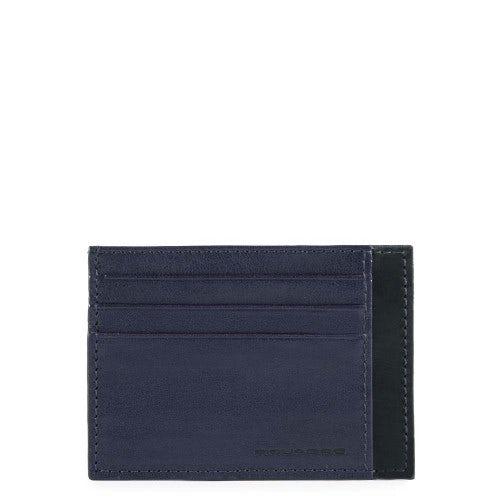 18509f2234 Porta Carte di Credito Uomo di Pelle   Pagina 1   Shop Piquadro
