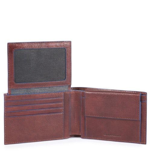 d81c87400b Portafoglio con Portamonete | Shop Piquadro