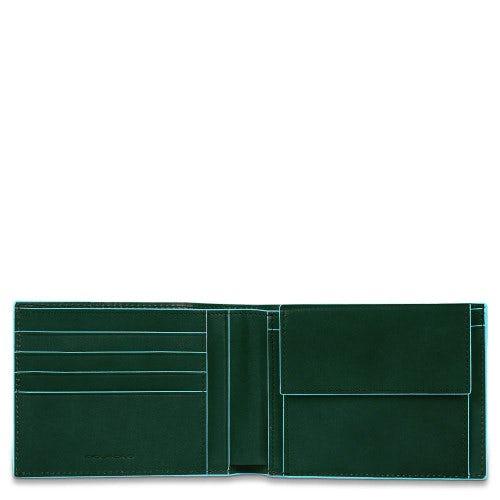 grande selezione famoso marchio di stilisti acquisto economico Portafogli Uomo | Shop Piquadro